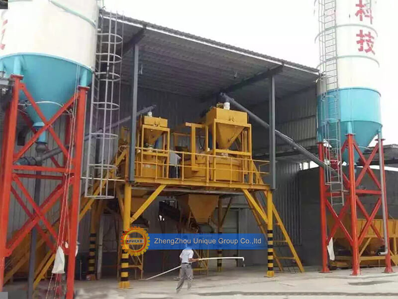 UNIQUE Group-Batching plant|Concrete Batching Plant|Concrete Mixing Plant