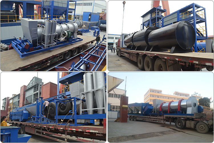 Zhengzhou Unique Industrial Equipment Co., Ltd.